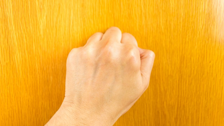 Bizarre origins of popular superstitions Where did the saying knock on wood come from