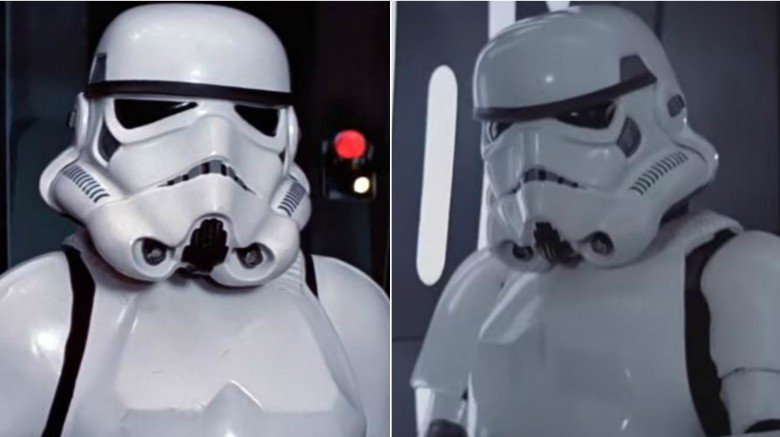 Facts That Will Change How You See Stormtroopers