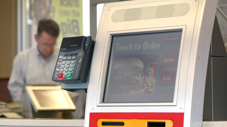 McDonald's would rather use self-serve kiosks than pay employees a higher  wage
