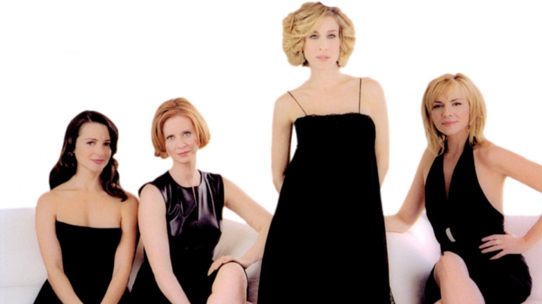 Watch sex and the city 3 online