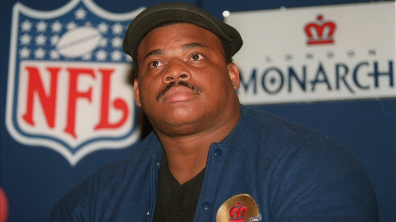 William 'The Refrigerator' Perry