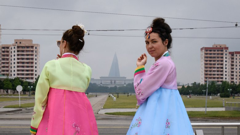 Bizarre Things That Only Exist In North Korea