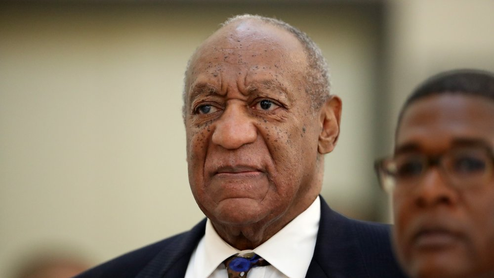 Bill Cosby arrested