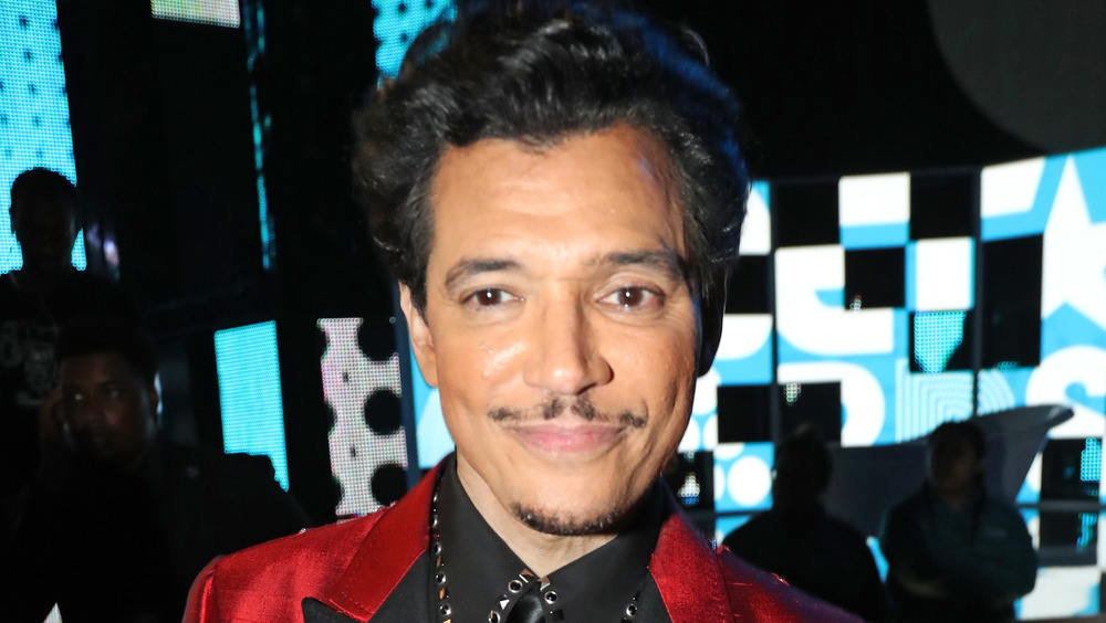Details You Didn't Know About El Debarge