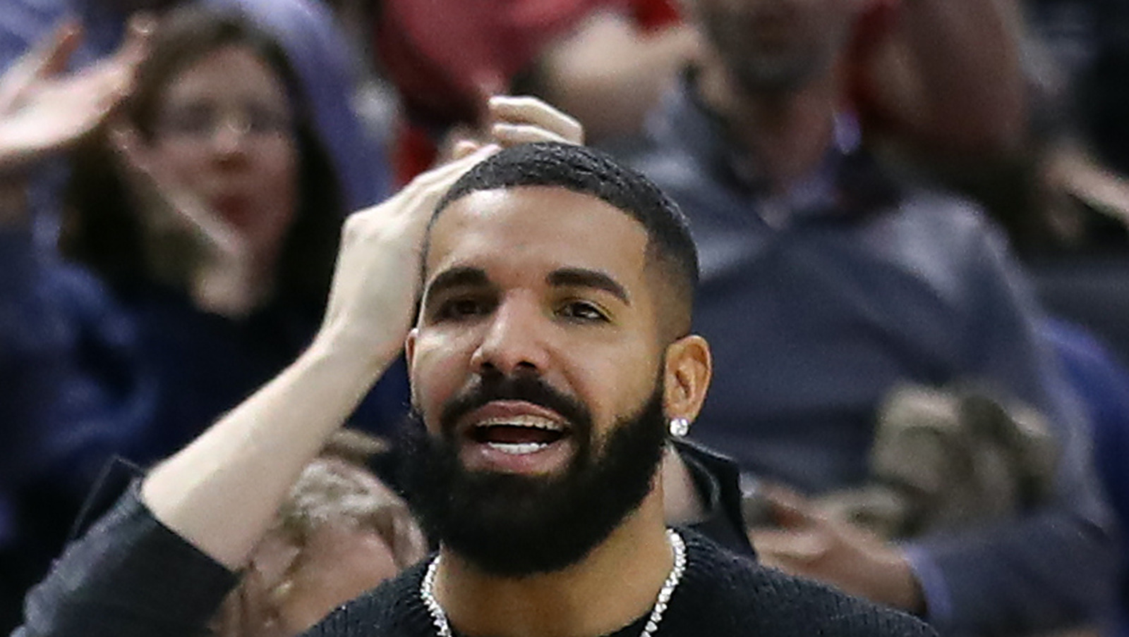 Drake's State Farm Commercial Has Twitter Cracking Up
