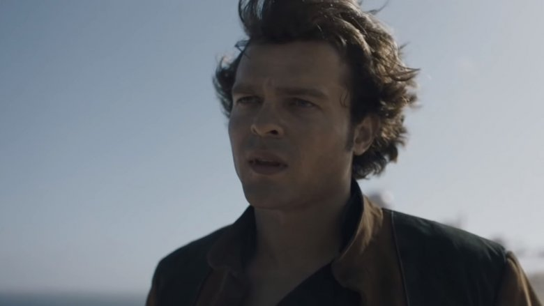 Dumb Things In Solo: A Star Wars Story That Everyone Just Ignored