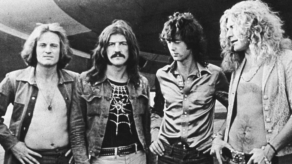 Everything You Get Wrong About Led Zeppelin