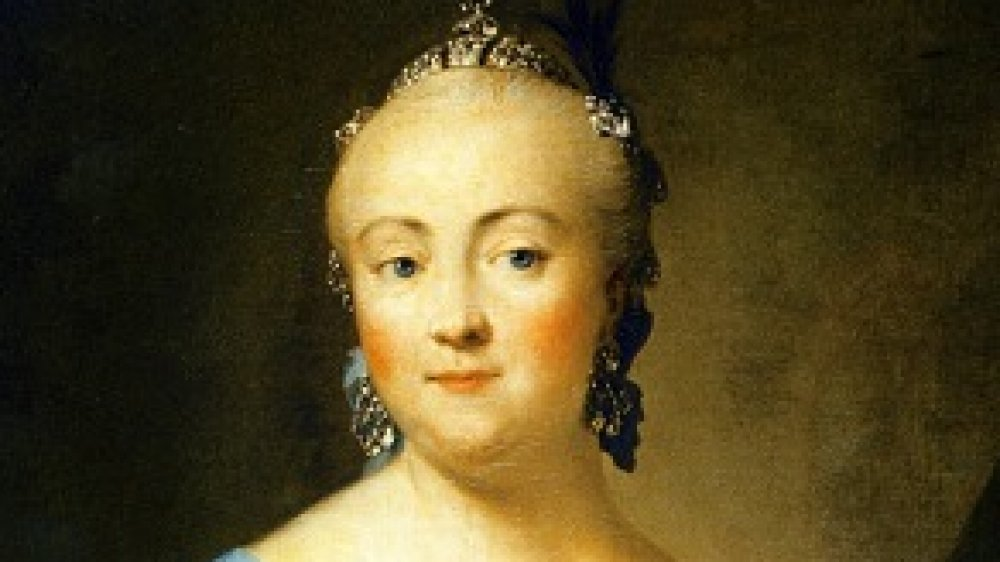 Forgotten Women Who Changed The World