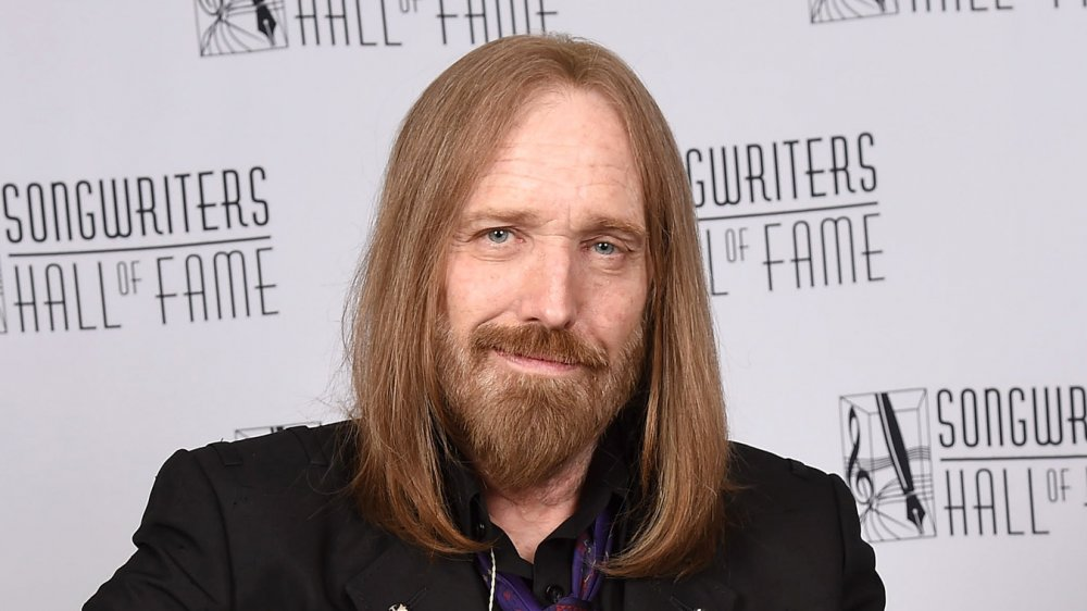 Here's how much Tom Petty was worth when he died