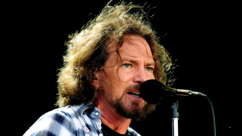 Here's How Pearl Jam Got Their Name - Grunge