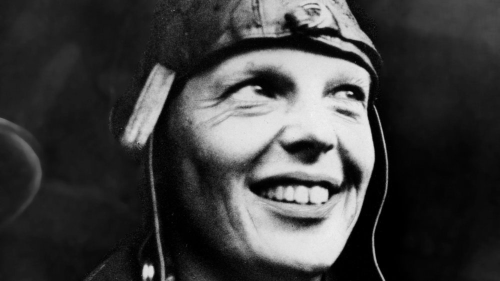 History Channel's Ridiculous Theory About Amelia Earhart's Disappearance