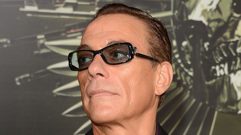 How many black belts does Jean-Claude Van Damme really have?