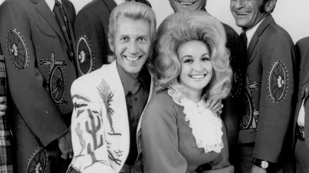 Inside Dolly Parton's complicated history with Porter Wagoner