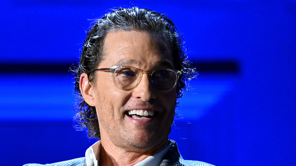 Matthew McConaughey's Doritos 3D Commercial Is Turning Heads