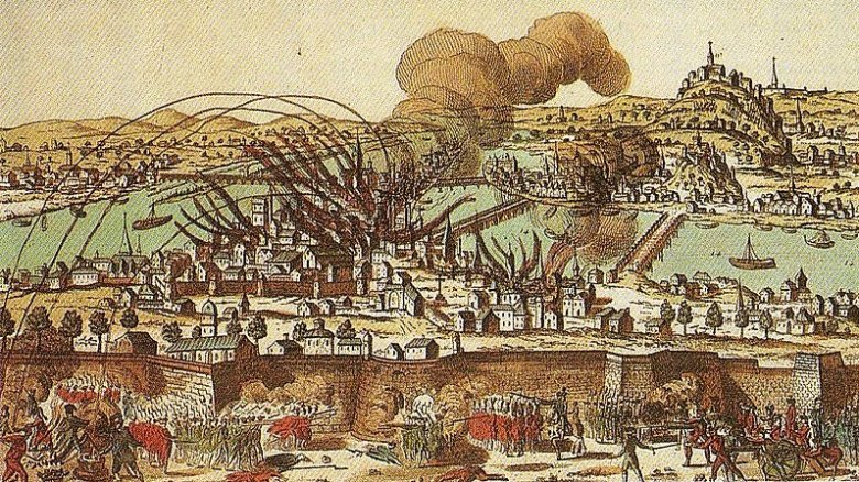 Siege of Lyon