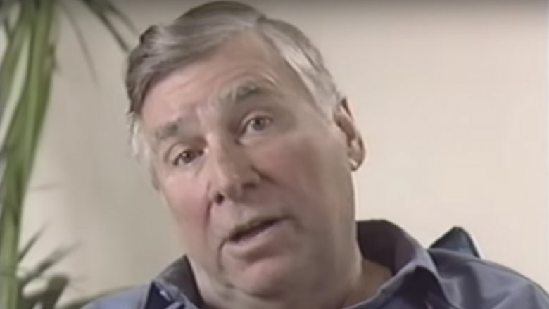 gene roddenberry, Star Trek