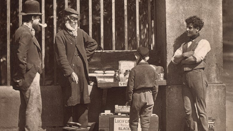 child labor victorian era