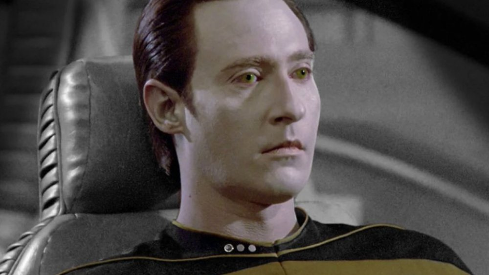 Mistakes That Are Hard To Ignore In Star Trek - Grunge