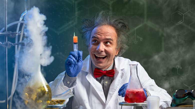 Respected scientists who were actually terrible people