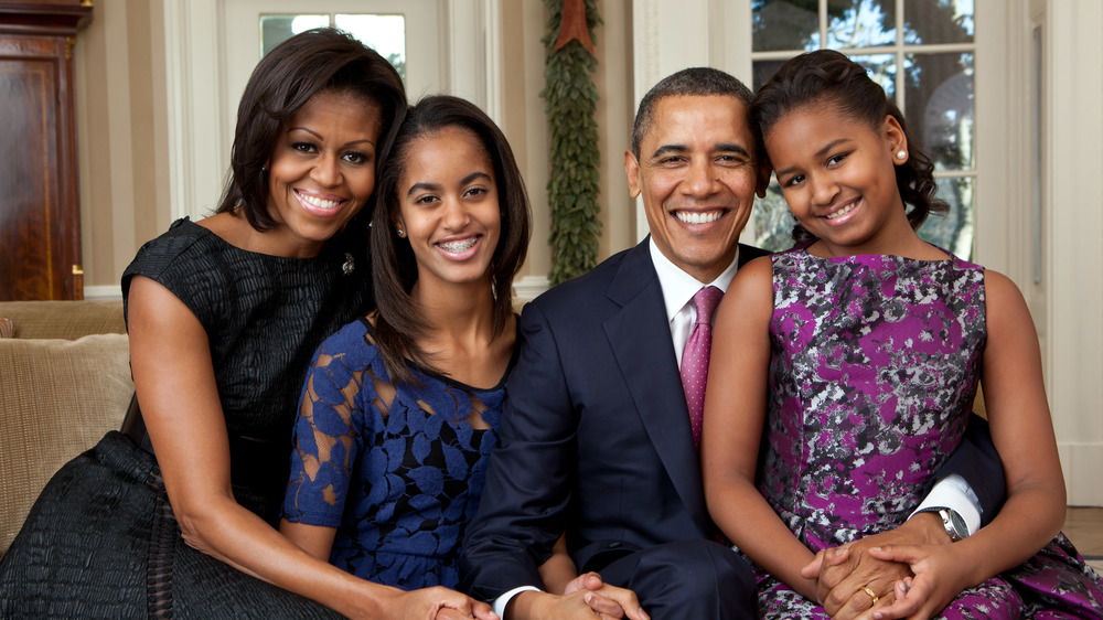 Rules the first family of the United States have to follow