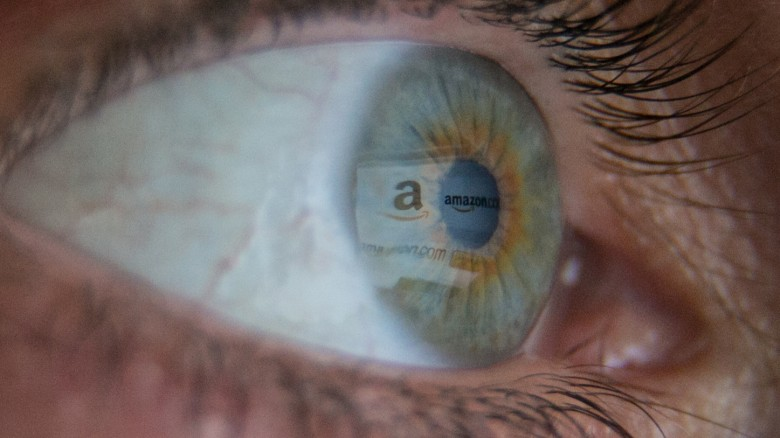 amazon eyeball