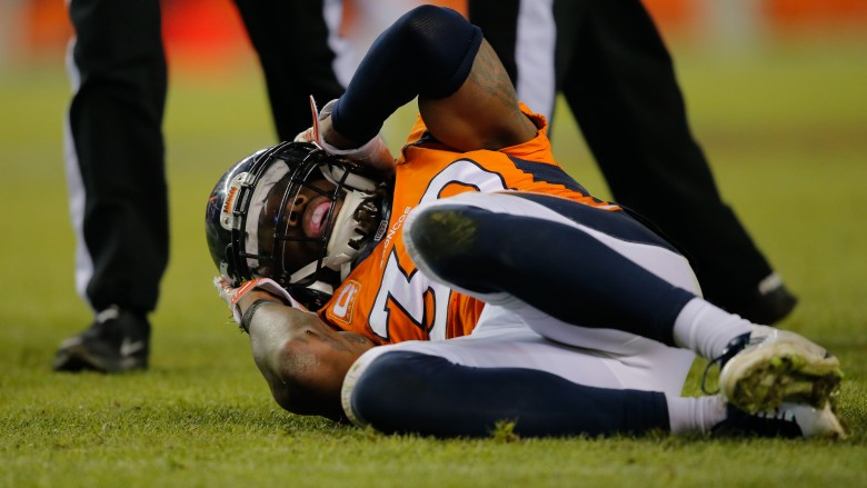 nfl injury concussion