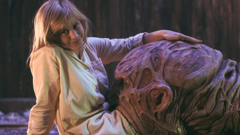 Patricia Arquette in A Nightmare on Elm Street 3