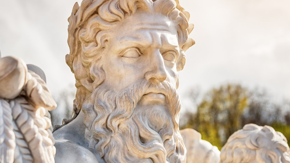 Stories from Greek mythology they couldn't teach you in school