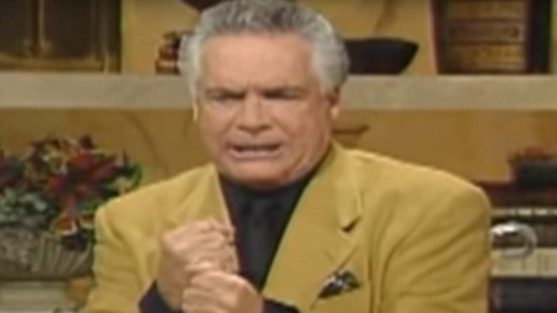 Televangelists Who Were Anything But Holy
