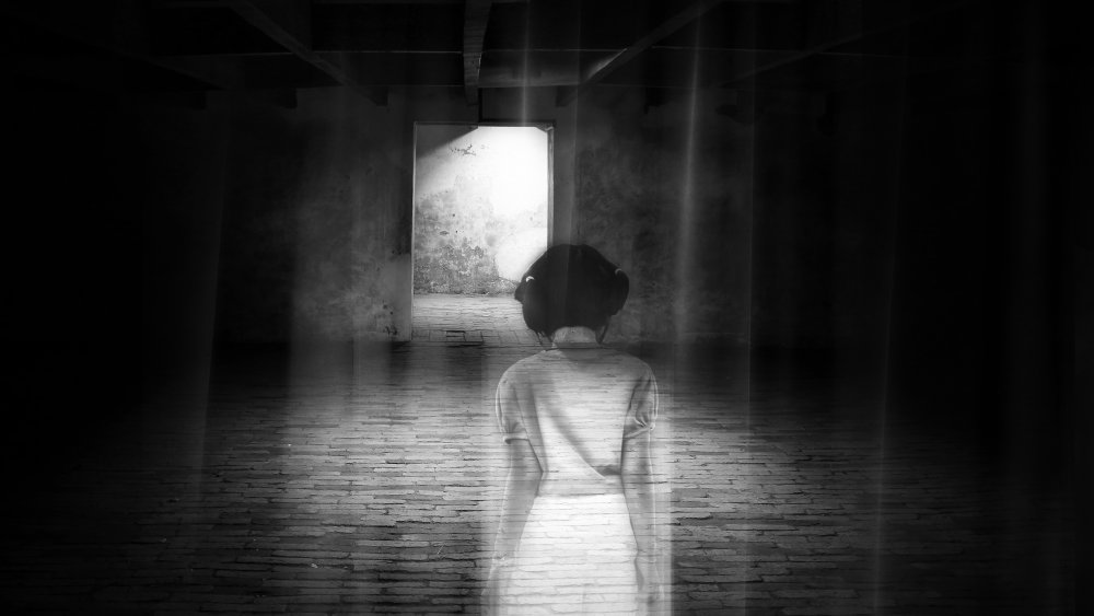 The creepiest stories of child ghosts