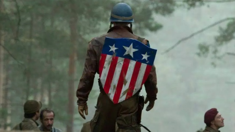 The dark side of Captain America you never knew about