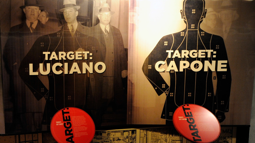 The details behind Al Capone's surprising soft side