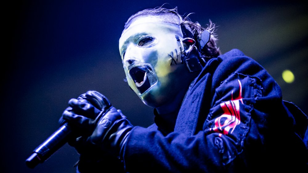 The hidden meaning of Slipknot's masks