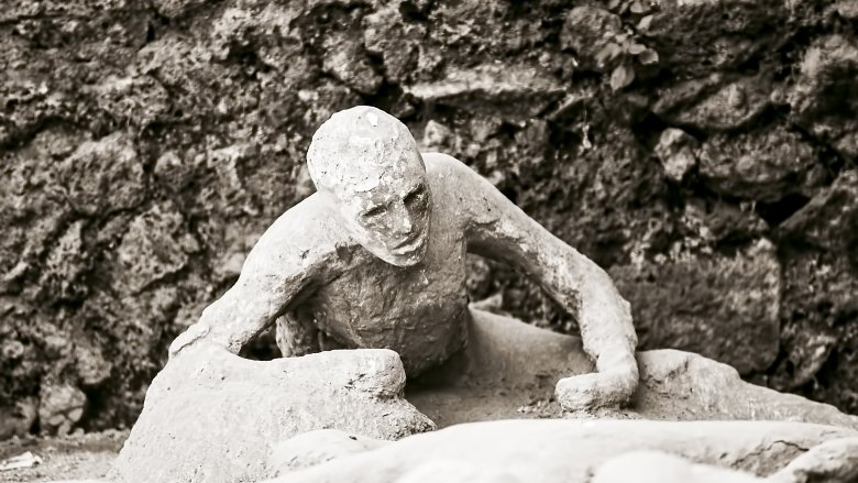 The most disturbing part of Pompeii's destruction isn't what you think