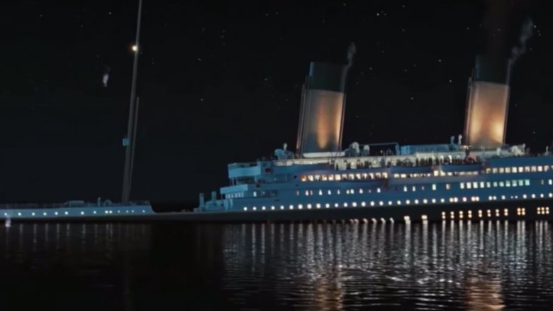The Most Disturbing Thing About The Titanic Sinking Isn't What You Think