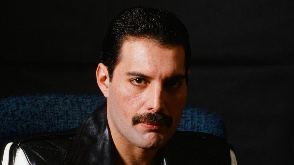 The mystery of Freddie Mercury's ashes