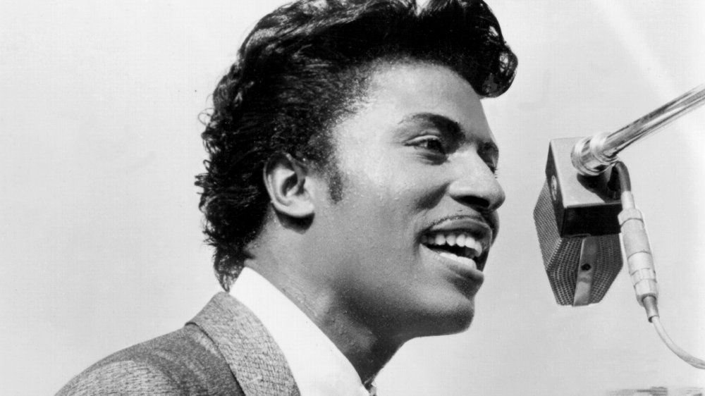 The one regret Little Richard had in his career