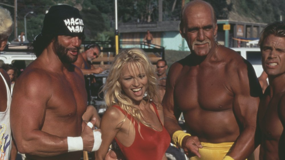 The reason Randy Savage didn't want to be in the WWE Hall of Fame