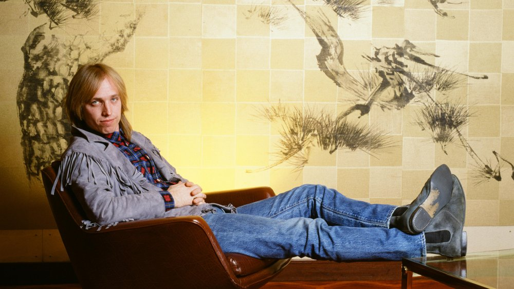 The reason Tom Petty went bankrupt on purpose