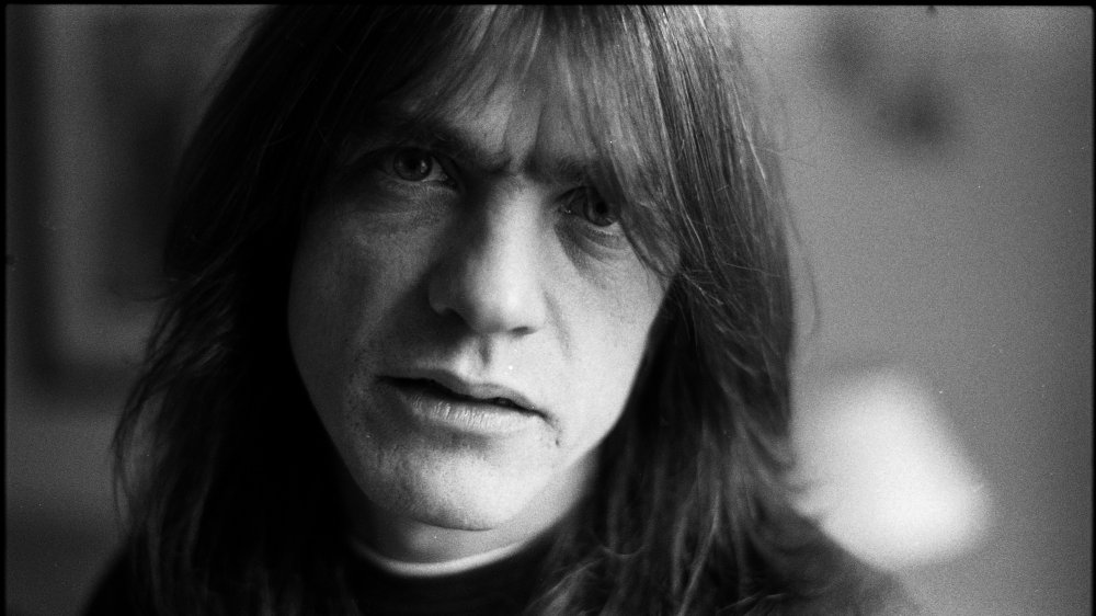 The tragic death of AC/DC's Malcolm Young