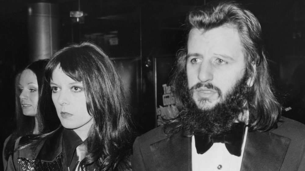 The tragic death of Ringo Starr's first wife