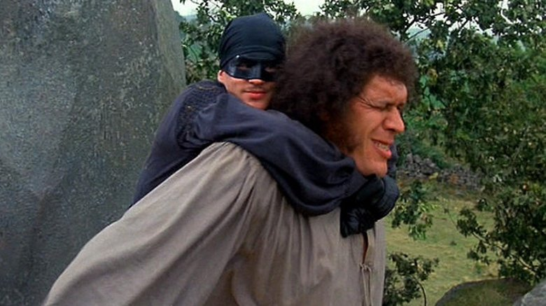 andre the giant in princess bride