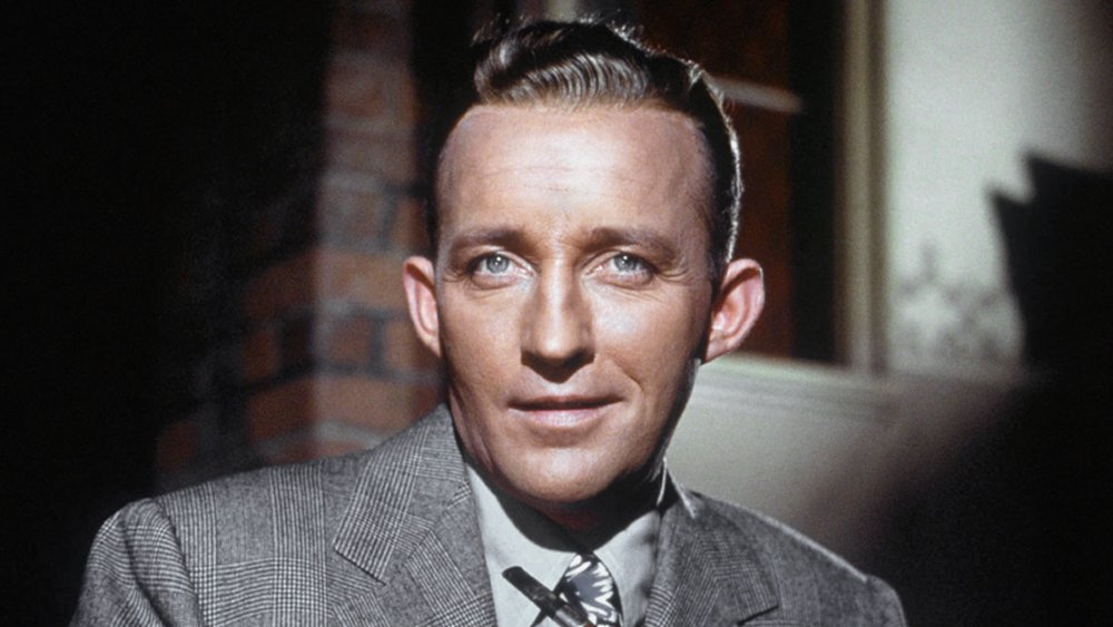 The Tragic Real-Life Story Of Bing Crosby - Grunge