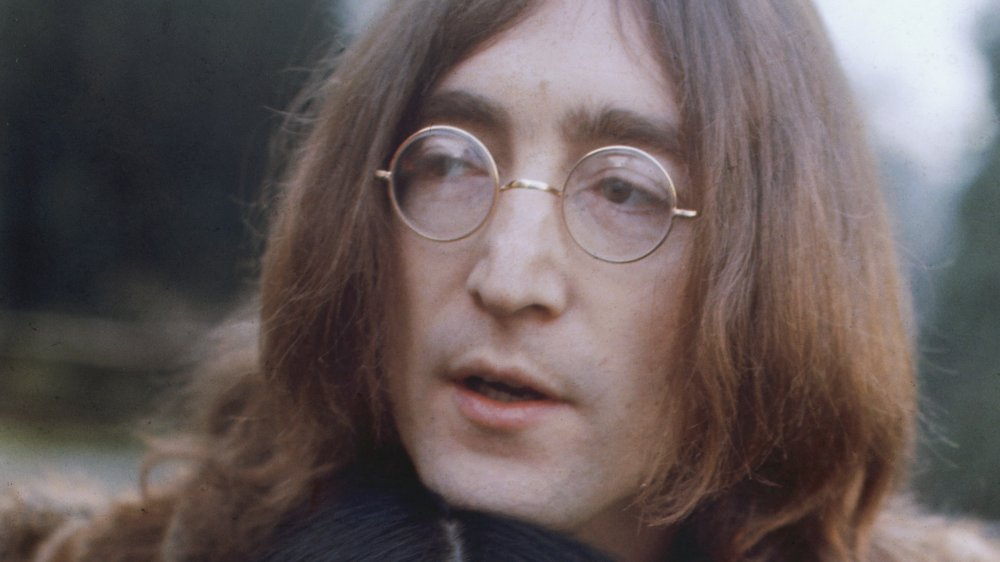 The Troubled History Of John Lennon - Grunge