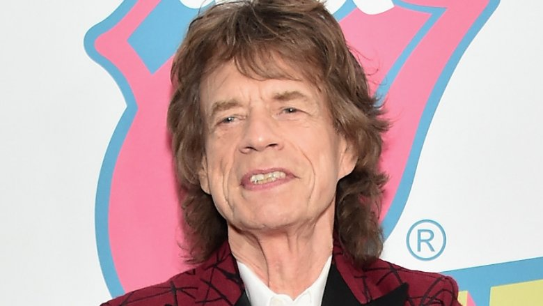 The Troubled History Of Mick Jagger - Grunge