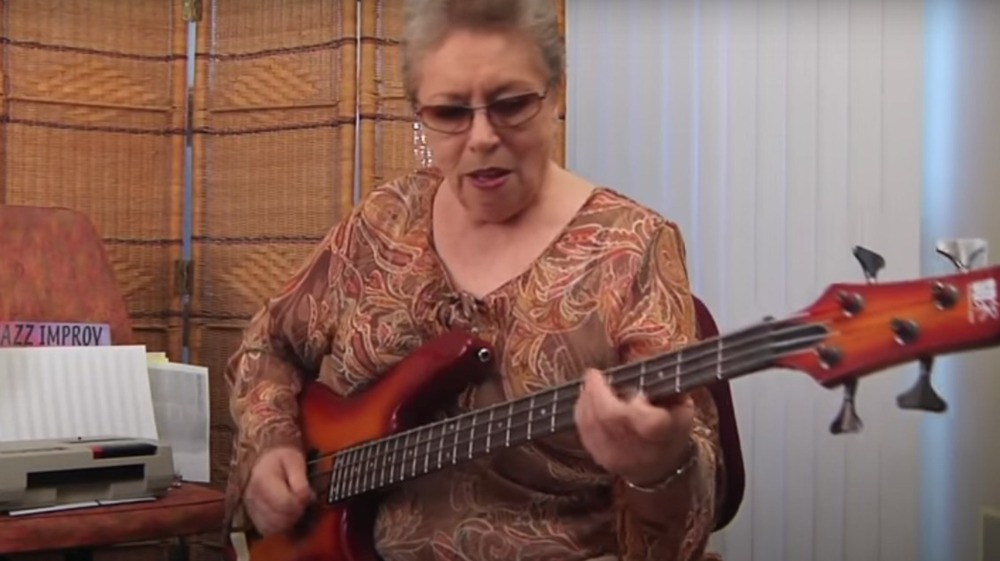 The Truth About Carol Kaye