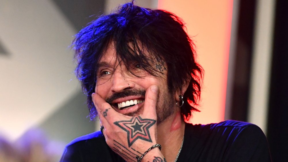 The truth about Tommy Lee's relationship with his son Brandon
