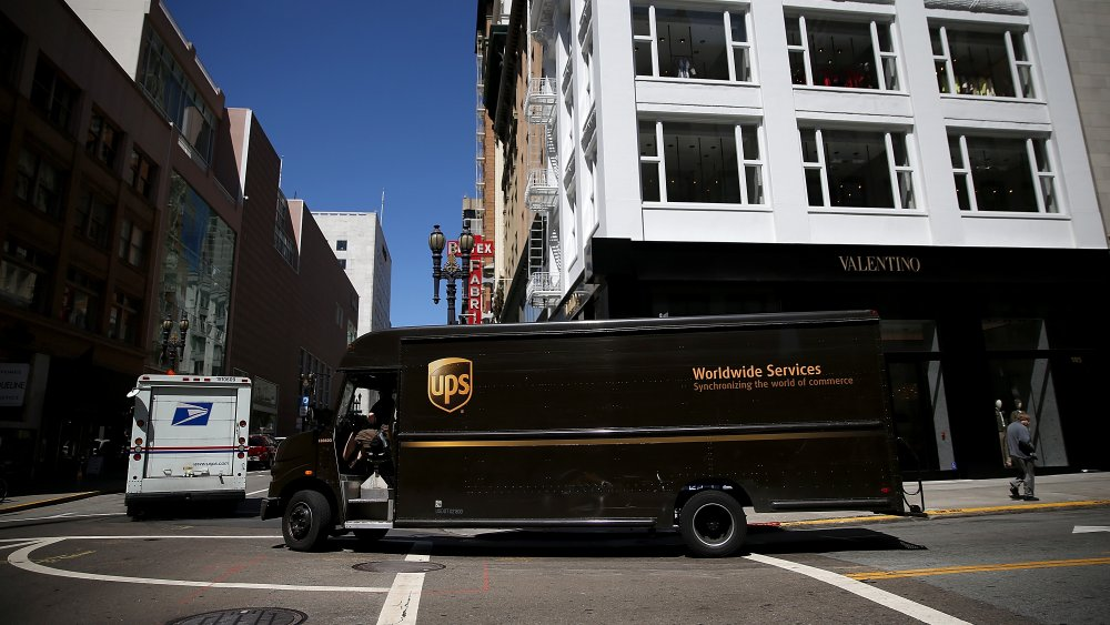 The Truth About UPS Boot Camp