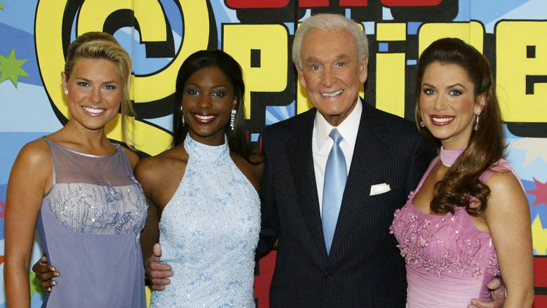 Bob Barker and Price Is Right models