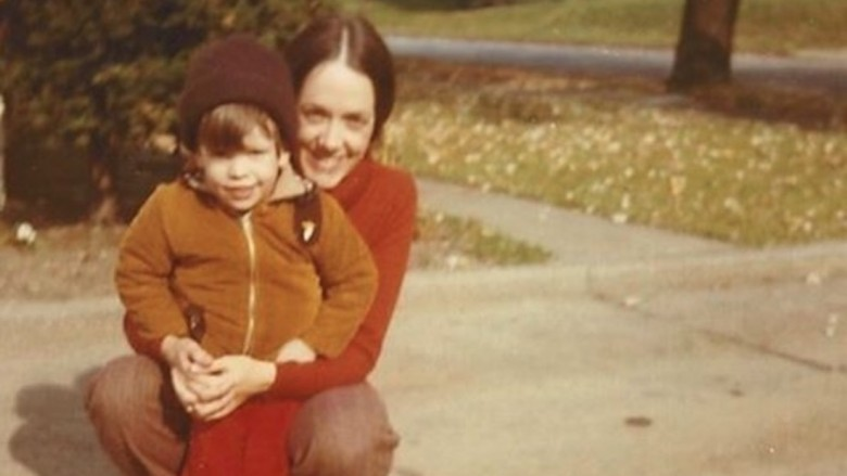 dave grohl mom